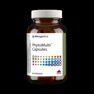 Metagenics PhytoMulti 60 Capsules Canada