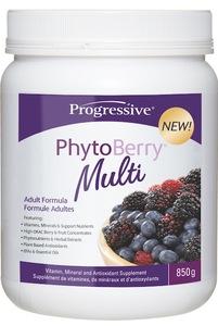 Progressive 3371 PhytoBerry Multi
