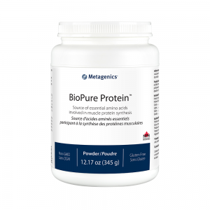 Metagenics BioPure Protein Canada