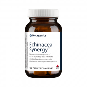 Metagenics Echinacea Synergy 120 Tablets Canada