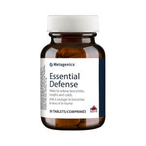 Metagenics Essential Defense 30 Tablets Canada