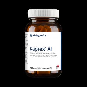 Metagenics Kaprex AI 90 Tablets Canada