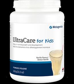 UltraCare for Kids Vanilla