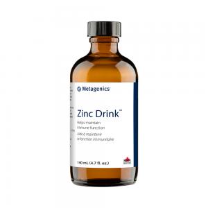 Metagenics Zinc Drink Canada