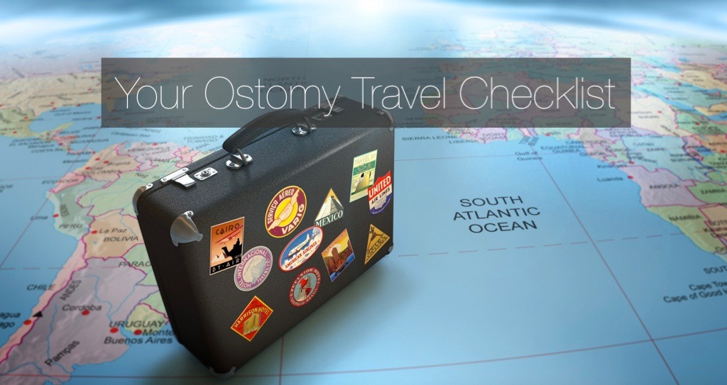 Tips for Traveling with an Ostomy - Your ostomy travel checklist