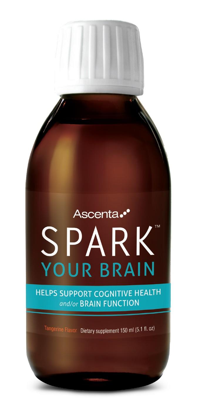 Nutrasea | Ascenta Spark