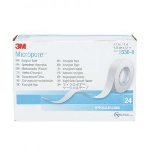 3M 1530-0 Micropore Medical Tape Canada
