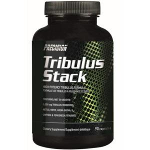 Precision Tribulus Stack