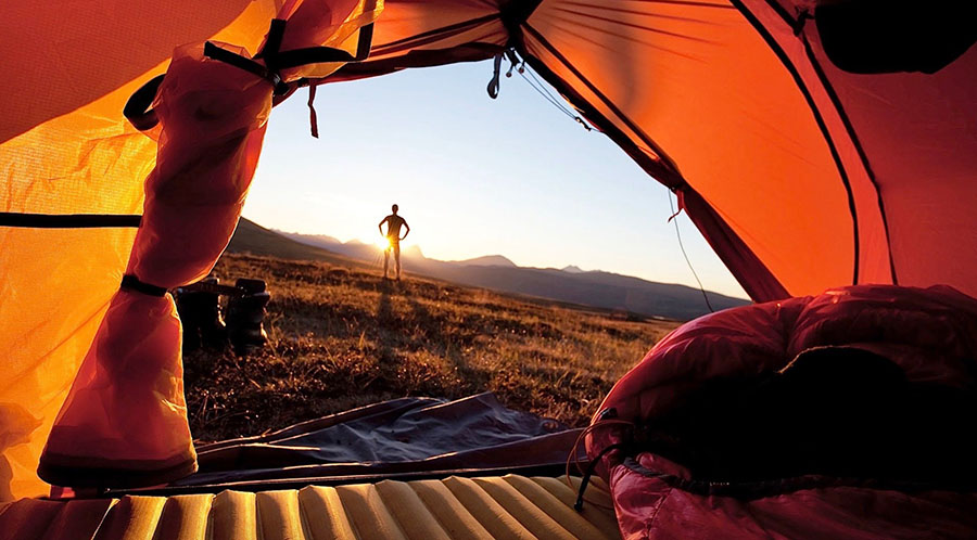 Camping with an Ostomy - 4 Tips to a Successful Camping Trip When Living with a Stoma