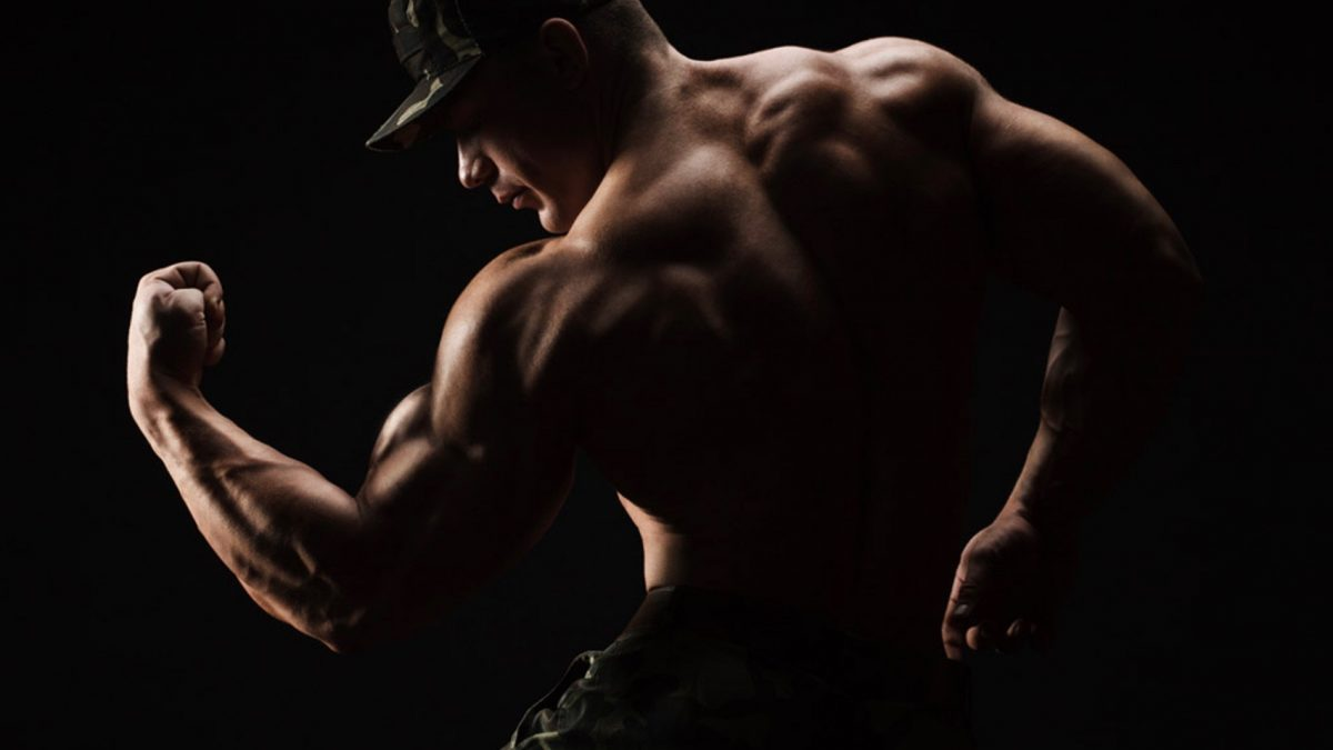 Bodybuilder Ostomy 101 - Top Workout Supplements for Getting Osto-Buff