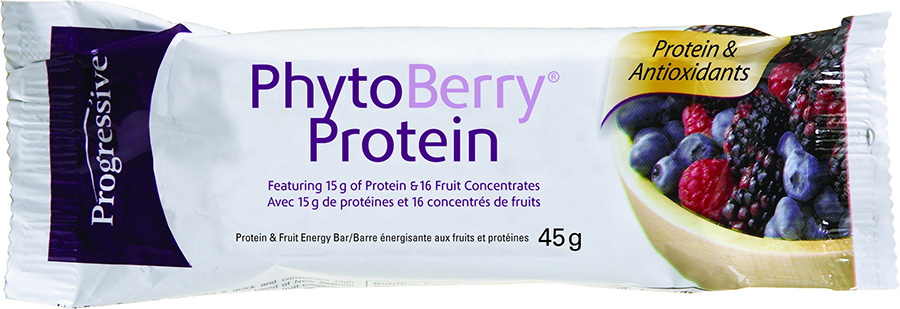 Protein Supplements for Ostomy - Phytoberry by Progressive