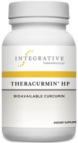 Integrative Therapeutics Theracurmin HP 60 Capsules Canada