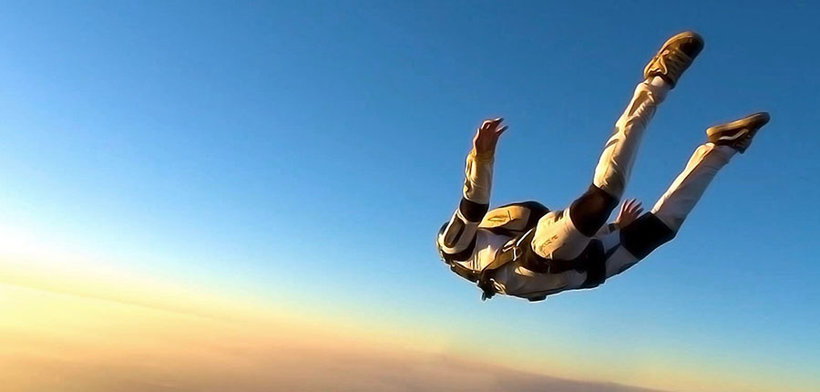 5 Things You Need to do to Prepare for Skydiving with an Ostomy