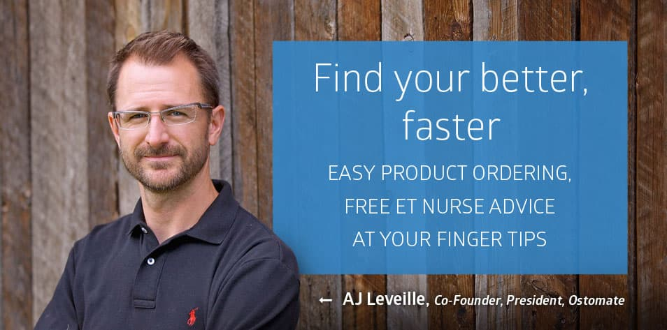 buy ostomy supplies in canada online from InnerGood.ca - easy ostomy product ordering, free ET nurse advice, all at your finger tips.