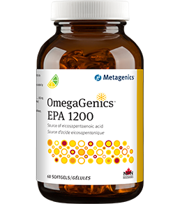 metagenics omegagenics EPA 1200