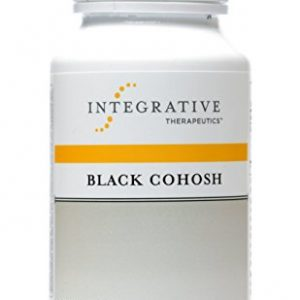 Integrative Therapeutics | BLACK COHOSH (120 tabs) Canada
