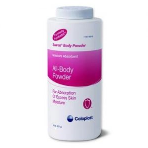Coloplast 0505 - Sween Body Powder 227g