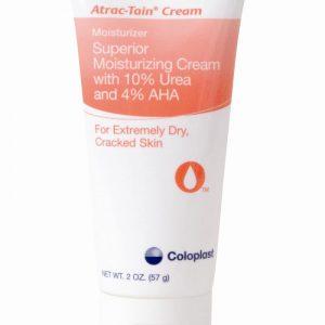 Coloplast 1802 - Atrac-Tain Cream 60ml