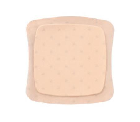 Convatec 420681 - Aquacel® Ag Foam Dressing (Sterile)