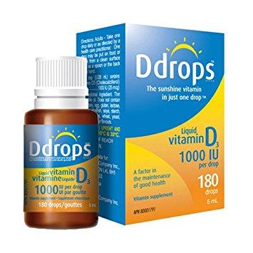 D Drops 180