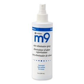 Hollister 7733 - m9 Odor Eliminator Spray 240ml