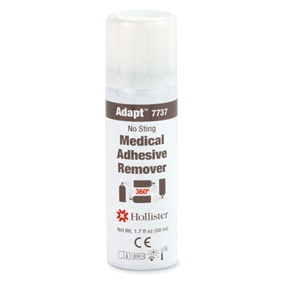 Hollister® 7737 - Adapt Medical Adhesive Remover Spray