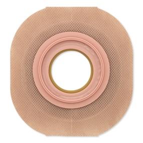 Hollister® 14902 - Pre-Sized Flextend Convex Skin Barrier (Tape Border)