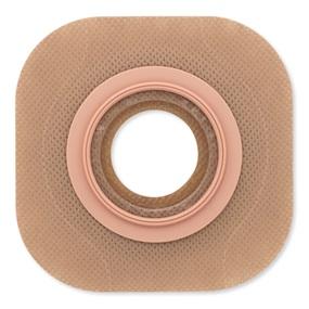 Hollister® 14706 - Pre-Sized Flextend Flat Skin Barrier (Tape Border)
