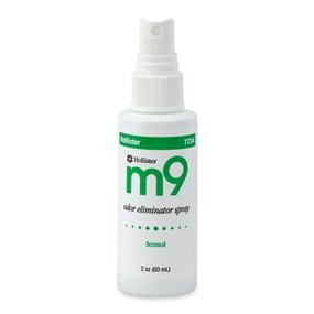 Hollister® 7735 - m9 Odour Eliminator Spray (Apple scent)