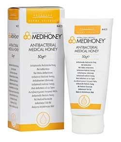 Medihoney Antibacterial Medical Honey (50g Tube) Canada - InnerGood.ca