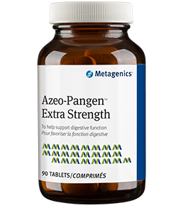 Metagenics Azeo-Pangen™ - Extra Strength