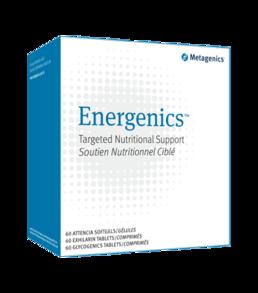 Metagenics Energenics™