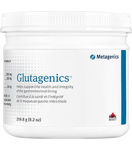 Metagenics - Glutagenics