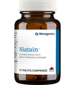 Metagenics Niatain®