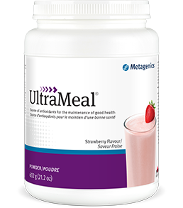 Metagenics UltraMeal® (Strawberry)