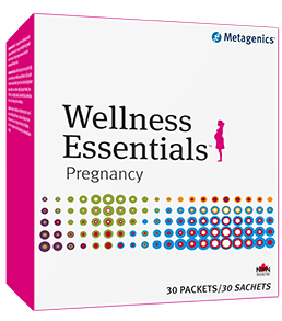 Metagenics Wellness Essentials™ Pregnancy - 30 Packets