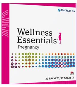Metagenics Wellness Essentials™ Pregnancy - 30 Packets