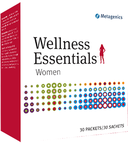 Metagenics Wellness Essentials™ Women - 30 Packets