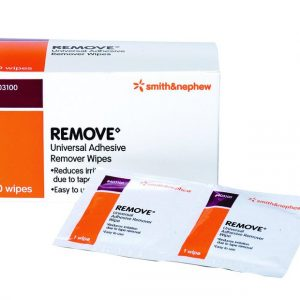 Smith & Nephew 403120 - Remove Wipes