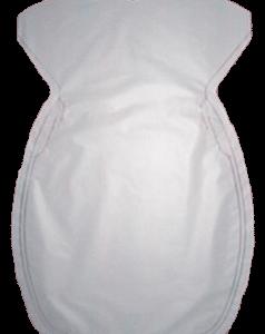 Colo-Majic Regular Polymer Flushable Liners (PE C-04)