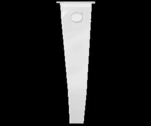 Coloplast 12835 - Assura Irrigation Sleeve
