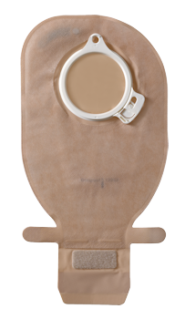 Coloplast 13925 - Assura® New Generation 2-Piece Drainable Pouch