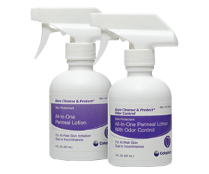 Coloplast® 7710 - Baza Cleanse and Protect Lotion