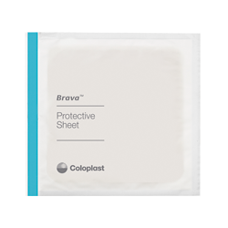 Coloplast® 3220 - Brava Protective Sheet