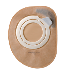 Coloplast 14316 - Easiflex Closed Pouch