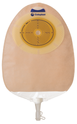 Coloplast 11814 - SenSura® 1-Piece Urostomy Pouch