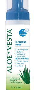 Convatec 325204 - Aloe Vesta® Cleansing Foam