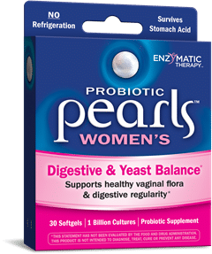 Enzymatic Therapy| Pearls Women's (30 Softgels) -31546