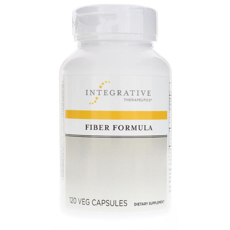 Integrative Therapeutics | FIBER FORMULA (168 vcaps)