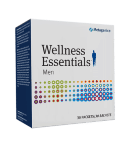 Metagenics Wellness Essentials™ Men - 30 Packets